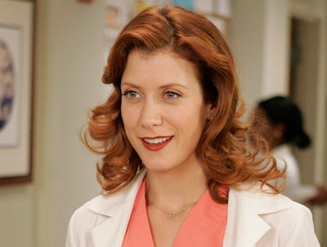 Addison could return to Grey's Anatomy based on a new fan theory.