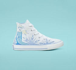 Frozen 2 Converse are now available.