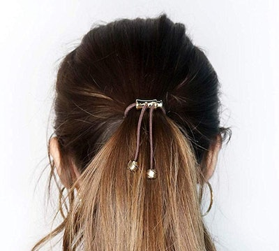 Pulleez Ponytail Holder