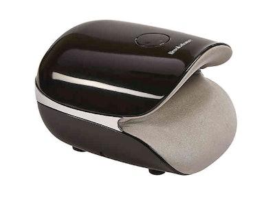 Brookstone® Shiatsu Plus Air Hand Massager