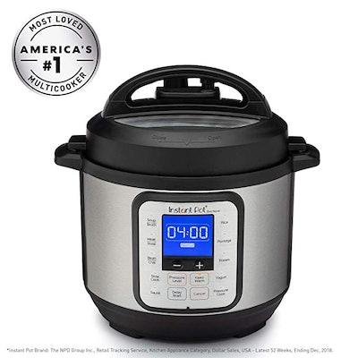 Instant Pot Programmable Slow Cooker