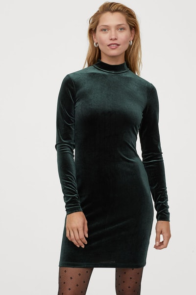 Fitted Dress