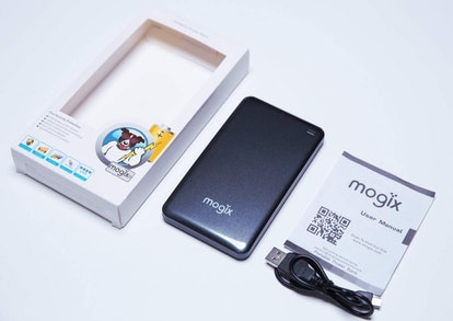 Mogix External Battery Phone Charger