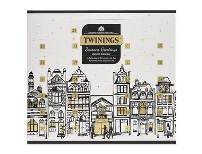 Twinings Tea Advent Calendar