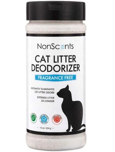NonScents Cat Litter Deodorizer