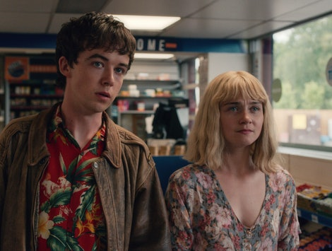'The End Of The F**king World' Season 2 is FIlled With Musical Gems