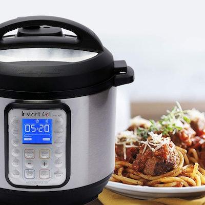 Instant Pot Smart Wi-Fi Multi-Use Cooker