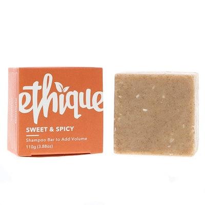 Ethique Sweet & Spicy Shampoo Bar