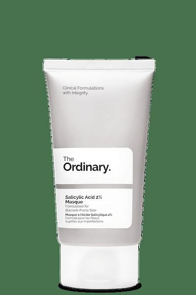 Salicylic Acid 2% Masque