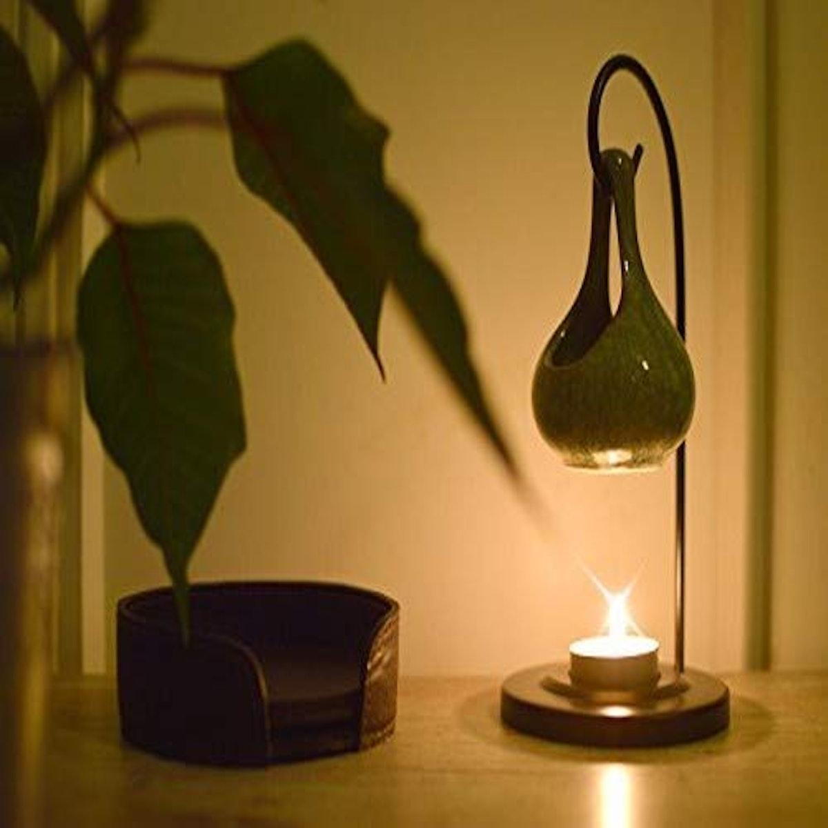 Furniture Creations Tea Light Oil Warmer