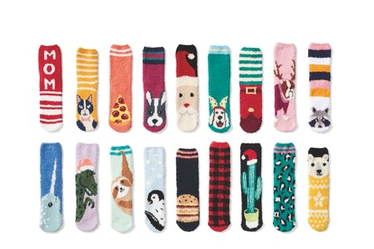 Old Navy will donate up to $1 million of proceeds from the $1 Sock Sale.