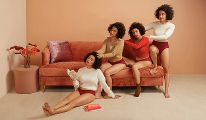 The Thinx x Ilana Glazer Collaboration is all about self-care during your period.