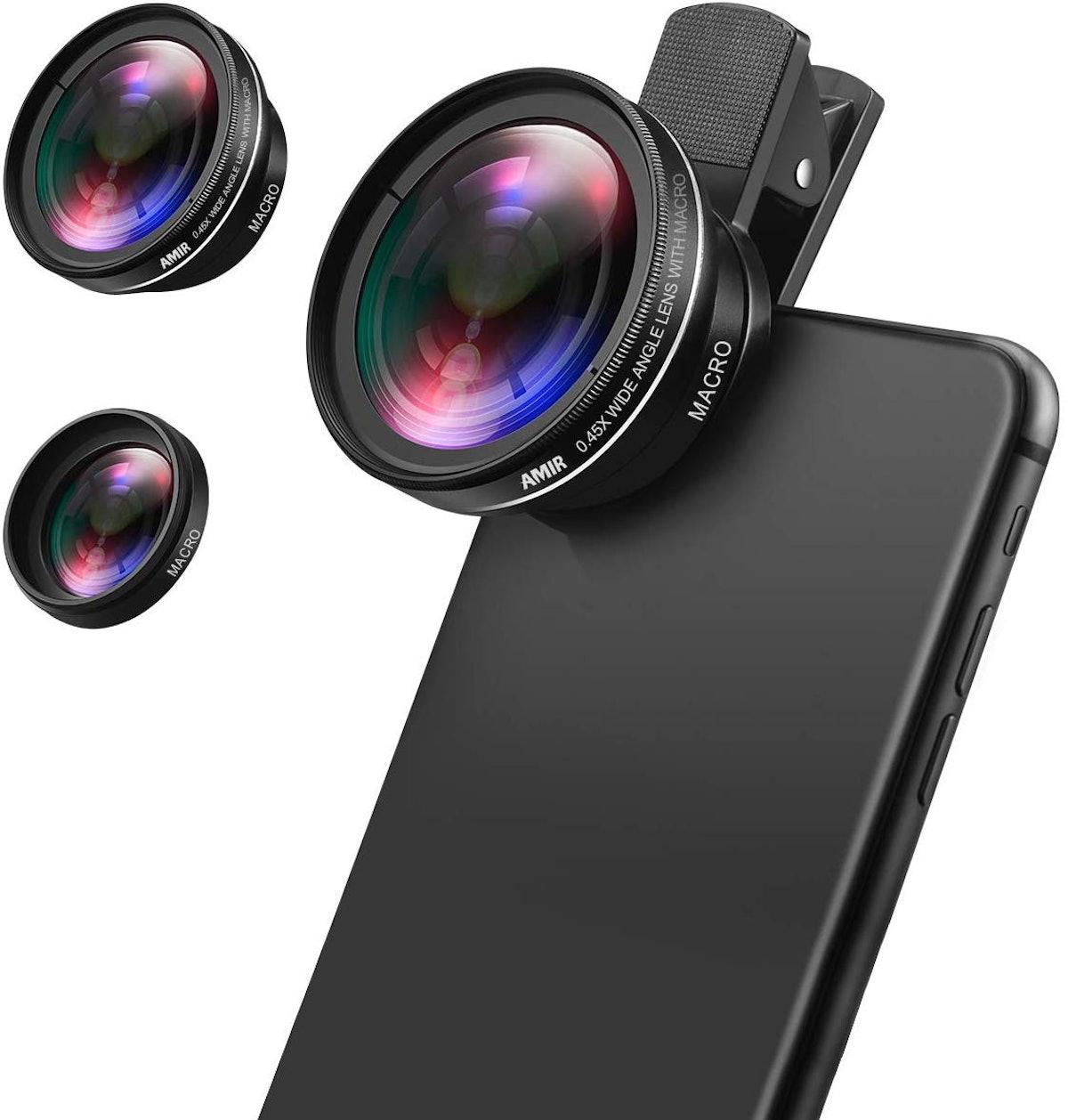 Criacr AMIR Phone Camera Lens