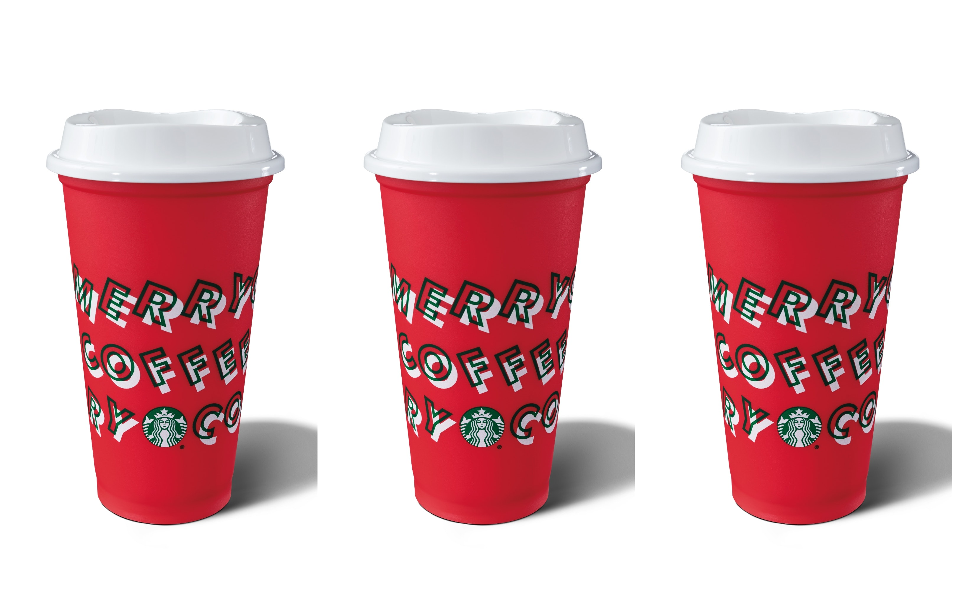 How To Get Starbucks Free Reusable Holiday Cup In 2019
