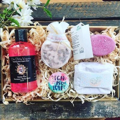 Luxury Bath Gift Box