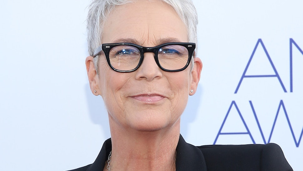 Jamie Lee Curtis filmed 'Freaky Friday' while hosting daily sobriety meetings