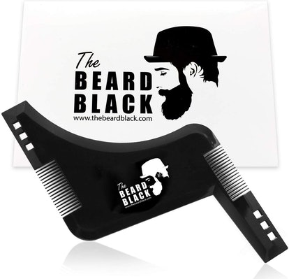 The Beard Black Shaping & Styling Tool