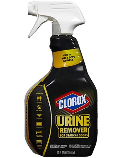 Clorox Urine Remover For Stains And Odors, 32 Oz.