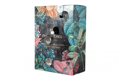 Fever Tree's Gin & Tonic Advent Calendar
