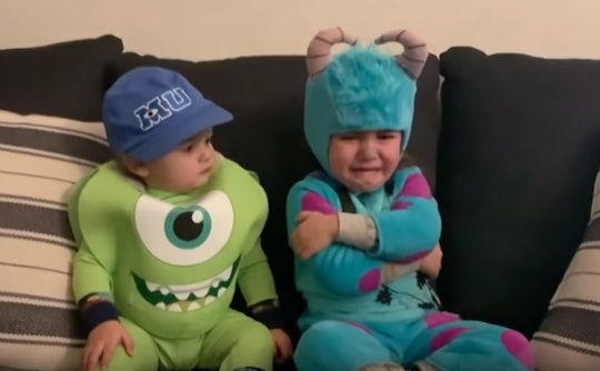 """Jimmy Kimmel Released His Latest Version Of """"I Told My Kids I Ate Their Halloween Candy"""""""