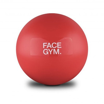 Face Ball - Red