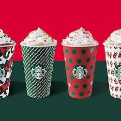 The 2019 Starbucks holiday drink menu is full of old favorites.