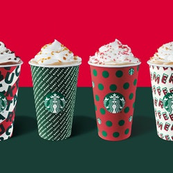 The 2019 Starbucks holiday drink menu is full of old favorites.