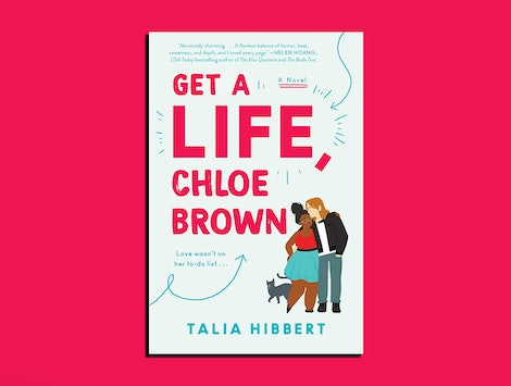 Get A Life, Chloe Brown is one of the best new romance novels out right now.