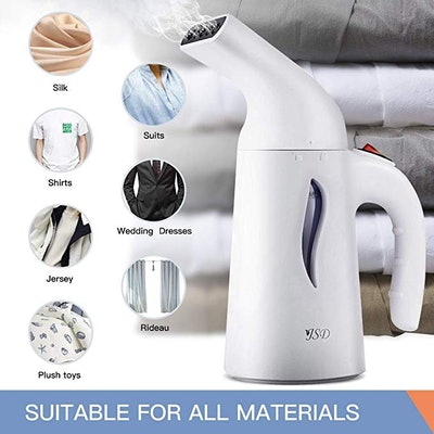 JSD Steamer for Clothes