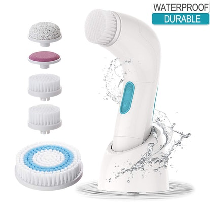 PIXNOR Cleansing Facial Brush