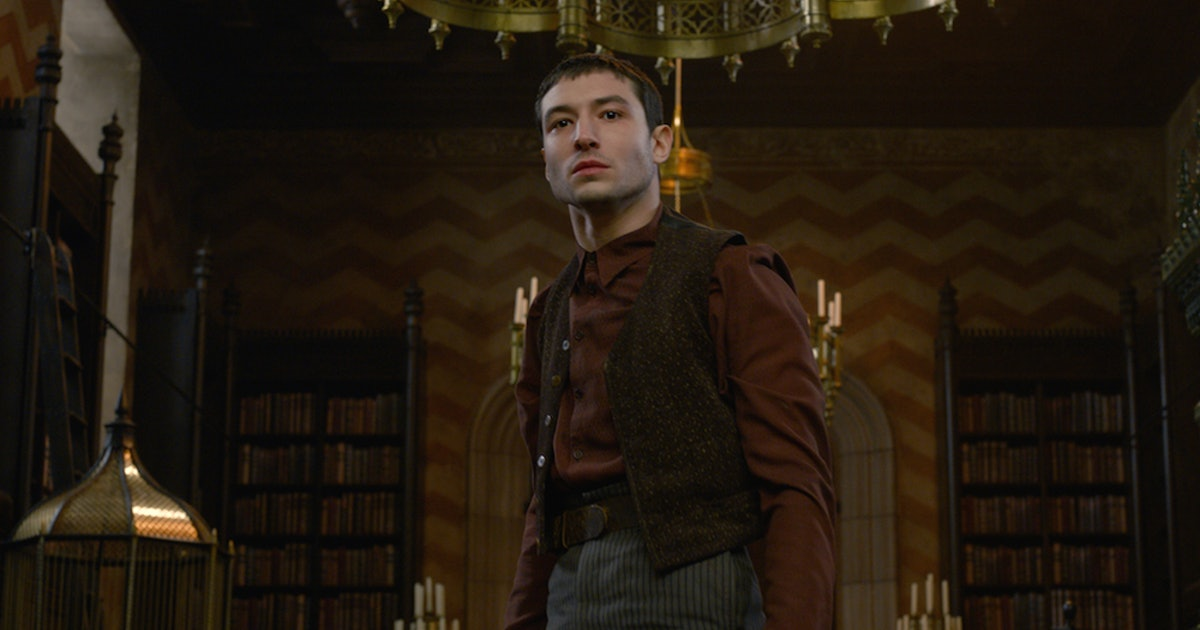 These Details About 'Fantastic Beasts' 3 Will Leave You Asking Questions