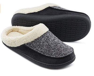 Home Top Unisex Comfort Memory Foam Slippers