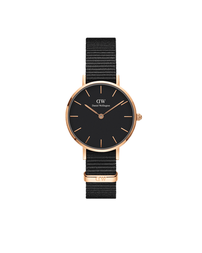 Petite Cornwall Watch
