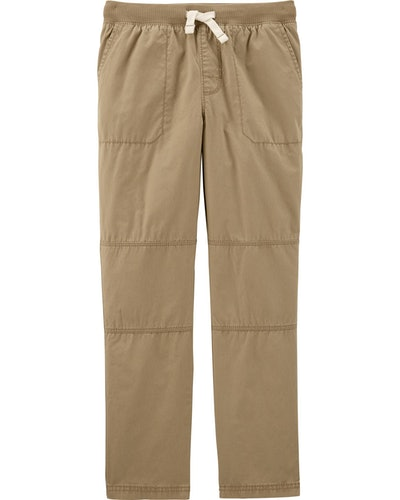 Everyday Pull-On Pant