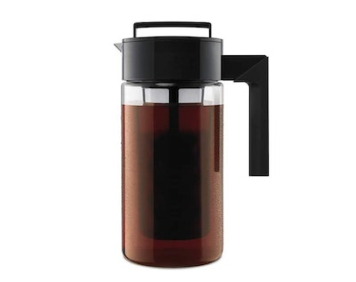 Takeya Cold Brew Iced Coffee Maker, 64 oz.