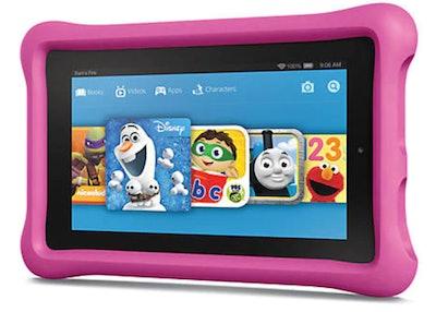 Amazon Fire Kids 7in Tablet