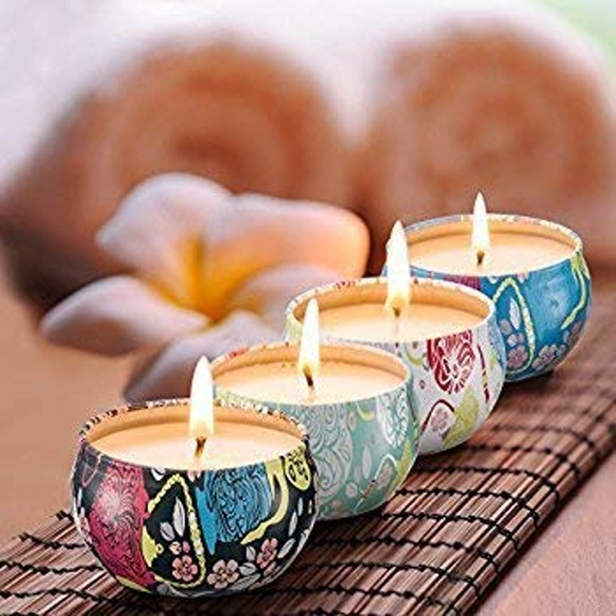 AIMASI Scented Candles Gift Set