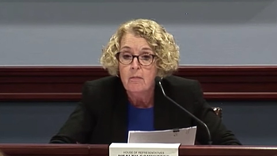 Pennsylvania Rep. Wendy Ullman is under fire for a comment she made about miscarriage.