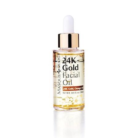 Masqueology 24K Gold Facial Oil