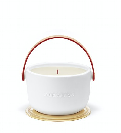 Écorce Rousse Perfumed Candle