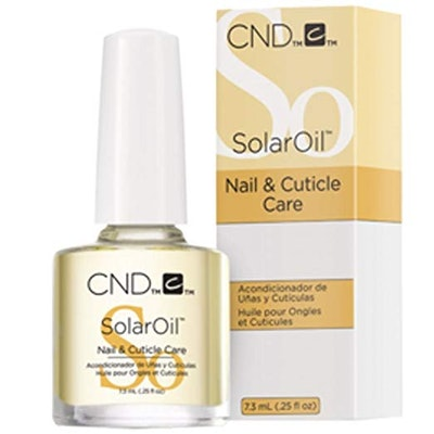 CND Nail And Cuticle Oil