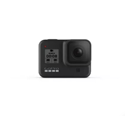 GoPro Hero8 Bundle