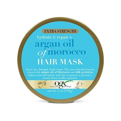 Ogx Extra Strength Argan Oil