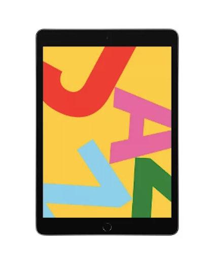 Seventh Generation Apple iPad