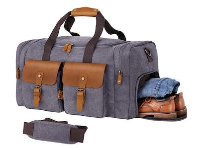 Wowbox Duffel Bag