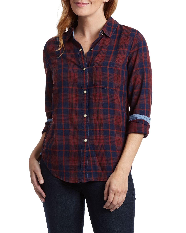 Belspring Women's Shirt