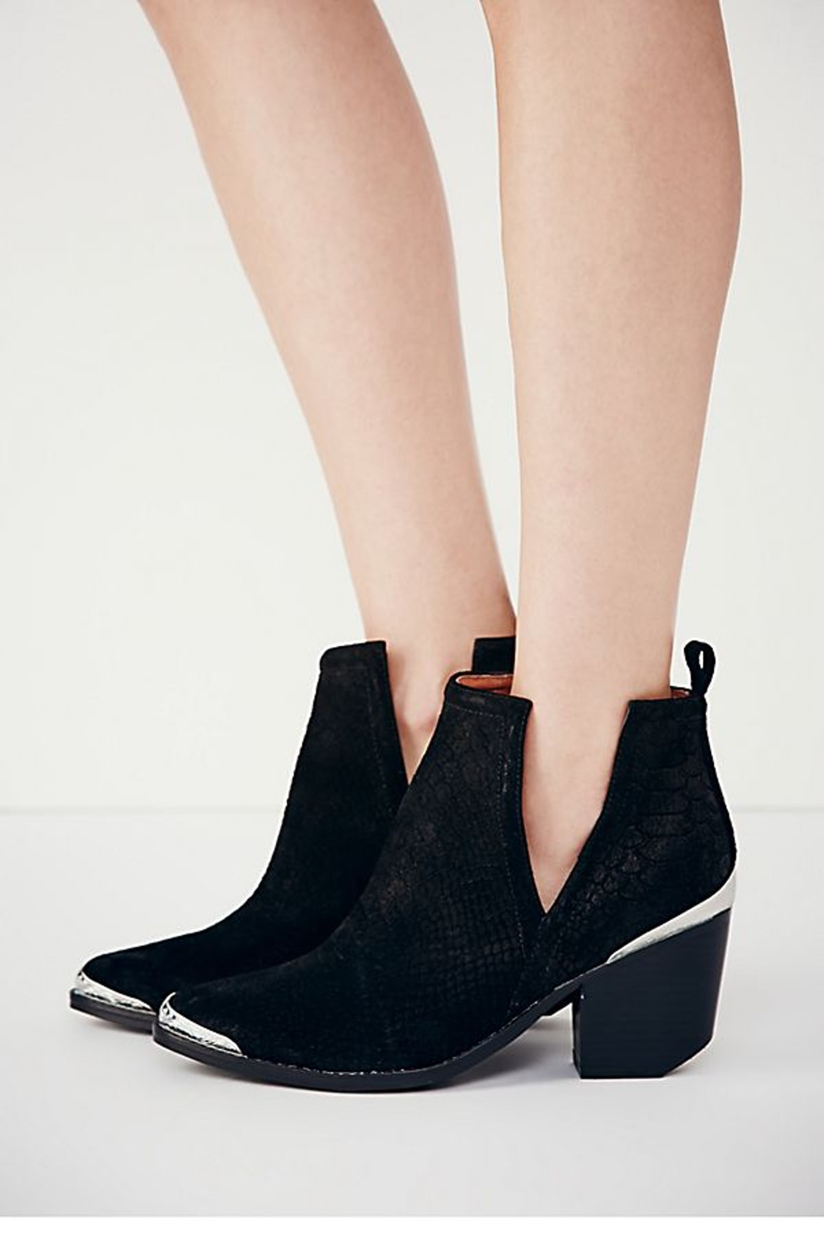 Hunt The Plains Boot by Jeffrey Campbell