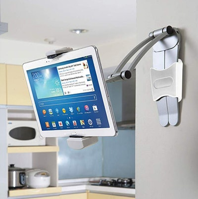 CTA Digtial 2-in-1 Kitchen Tablet Stand
