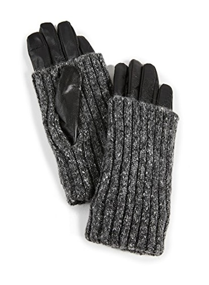 Overlay Texting Gloves