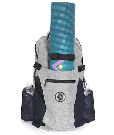 Aurorae  Multi Purpose Backpack, Model 2.0